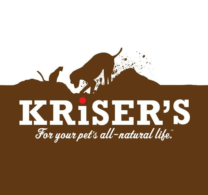 Kriser's Adoption Event
