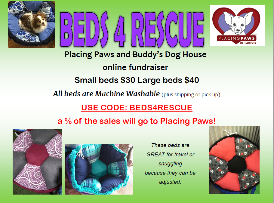 Beds 4 Rescue